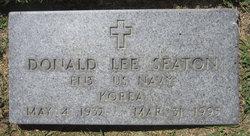 Donald Lee Seaton