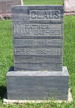 Adam Claus