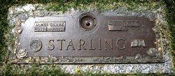 James Clark Starling