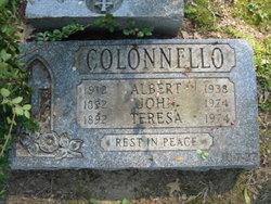 John (Giavanni) Colonnello