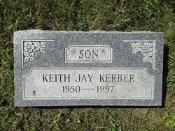 Keith Jay Kerber