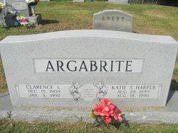 Clarence L. Agabrite