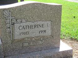 Catherine <i>Ivy</i> Cobb