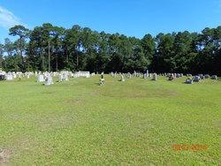 Baptist Chapel Church Cemetery