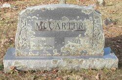Demaris Lourena <i>Brackins</i> McCarter