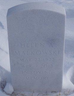 Helen Ann Malkowski