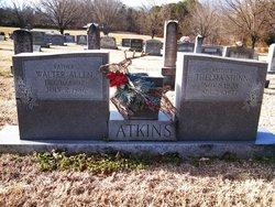 Thelma Louise <i>Shinn</i> Atkins
