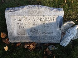 Alberta S Brabant