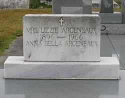 Freddia <i>Prejean</i> Arceneaux
