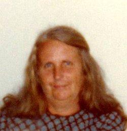Melba May <i>Hess</i> Ambler