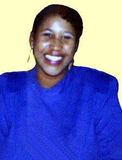 Stephanie Ann Pooh Pooh Brown