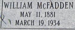 William McFadden Shinn