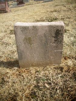 Mary E. <i>Zellars</i> Simpson