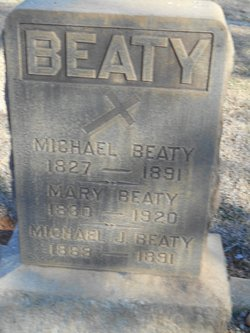 Michael J. Beaty