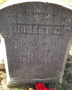 Robert Cole Allport