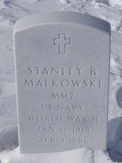 Stanlay R. Malkowski
