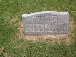 Charles Fremont Charlie Conner