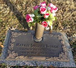 Marilee <i>Sullivan</i> Babbish