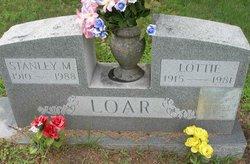 Lottie <i>McFarland</i> Loar