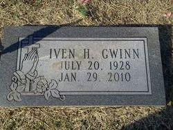 Iven Gwinn