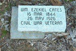 William Ezekiel Cates