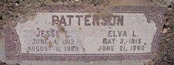 Elva L. Patterson