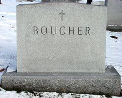 Elizabeth <i>Abernathy</i> Boucher