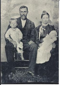 Samuel Jefferson Sneed