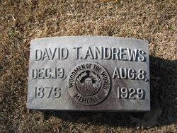 David Tildren Andrews