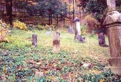 Pine Grove UBC Church and Cemetery