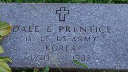 Dale E. Prentice