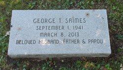 George Saimes