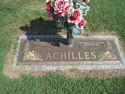 Ingela Barbo <i>Lind</i> Achilles