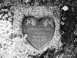 Charles Lee Agee