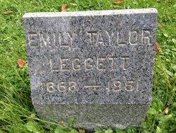 Emily <i>Taylor</i> Leggett