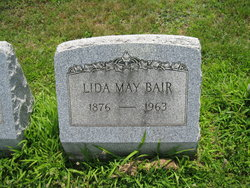 Lida May <i>Waltman</i> Bair
