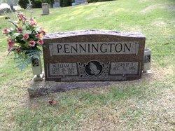 William Shurman Pennington