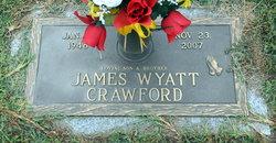 James Wyatt Jim Crawford
