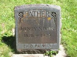 Henry Stark Ives
