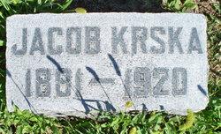 Jacob Krska