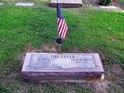 Richard M Dressler