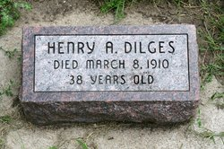 Henry A Dilges