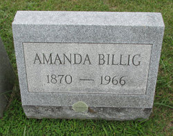 Amanda Billig