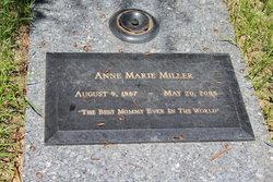 Anne Marie Miller