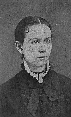 Ida Belle <i>Herlinger</i> Williams Young