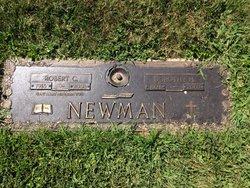 Dorothy <i>Hardenbergh</i> Newman