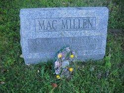 Sanford J. MacMillen