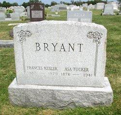 Frances <i>Kesler</i> Bryant