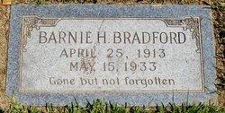 Barnie H Bradford
