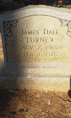 James D Turner